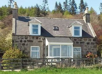 Thumbnail 3 bed cottage for sale in Cairnie, Huntly