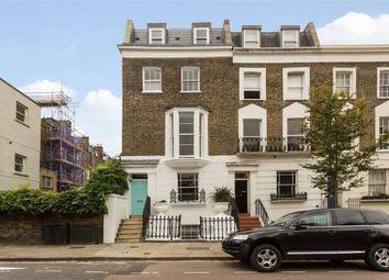 Thumbnail 1 bed flat to rent in Stratford Villas, Camden