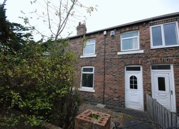 Thumbnail 2 bed terraced house for sale in Richardson Street, Ashington