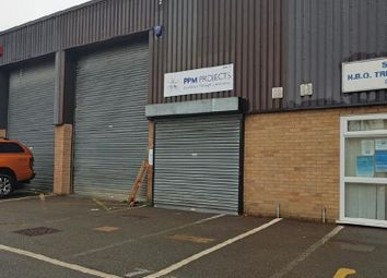 Thumbnail Light industrial to let in Park Road Industrial Estate, Park Road, Swanley, Kent