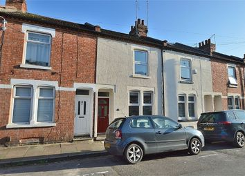 Thumbnail 2 bed terraced house for sale in Wilby Street, Abington, Northampton
