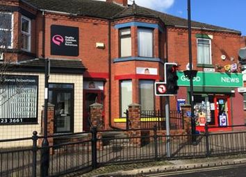 Thumbnail Office for sale in 133 Albert Road, Widnes, Cheshire
