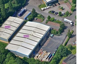 Light industrial to let in Unit 22, Shaw Lane Industrial Estate, Doncaster DN2