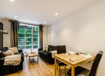 Thumbnail 2 bed flat for sale in Shepherds Bush Road, Hammersmith