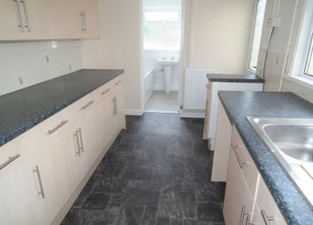 Thumbnail 3 bedroom terraced house to rent in Dewstow Street, Newport