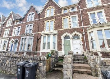 Thumbnail 1 bed flat for sale in Chepstow Road, Newport