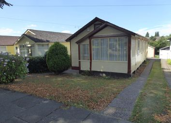 Thumbnail 2 bed bungalow for sale in Coney Green Drive, Northfield, Birmingham