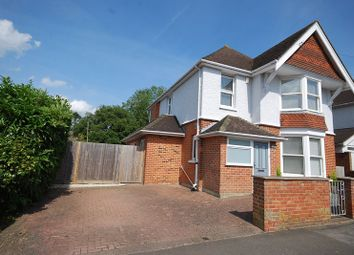 Thumbnail 6 bed detached house for sale in Brockhill Road, Hythe