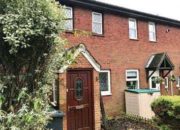 Thumbnail 2 bed terraced house to rent in Diligence Close, Bursledon, Southampton