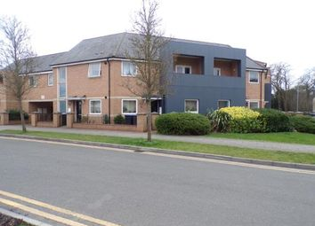 Thumbnail 2 bed maisonette for sale in Timken Way South, Duston, Northampton, Northamptonshire