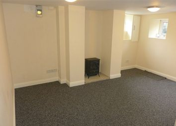 Thumbnail 1 bed flat to rent in Blackmoorfoot Road, Huddersfield, West Yorkshire