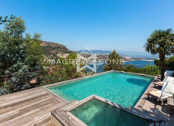 Thumbnail 5 bed property for sale in Théoule-Sur-Mer, 06590, France