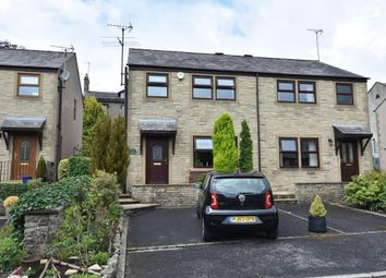 Thumbnail 2 bed semi-detached house for sale in Church Brow Gardens, Clitheroe