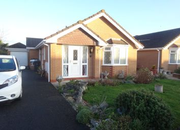 Thumbnail 2 bed detached bungalow for sale in Lon Y Wylan, Abergele