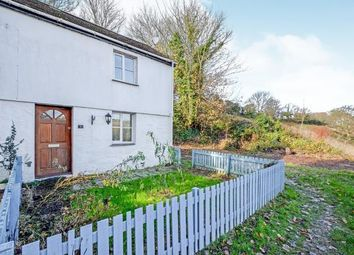 Thumbnail 2 bed terraced house for sale in Chacewater, Truro, Cornwall