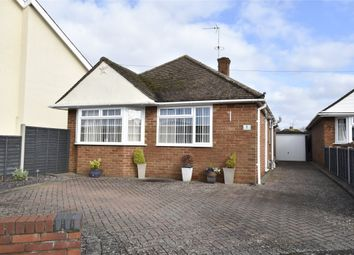 Thumbnail 3 bed bungalow for sale in Sunnycroft Close, Bishops Cleeve, Cheltenham, Gloucestershire