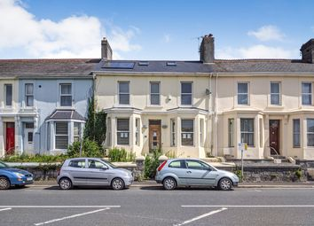 Thumbnail 6 bed terraced house for sale in Mutley, Plymoth