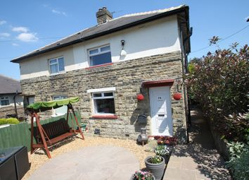 Thumbnail 3 bedroom semi-detached house for sale in Oaklands, Brighouse