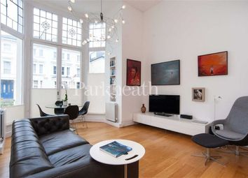 Thumbnail 1 bed flat to rent in Belsize Park Gardens, Belsize Park, London