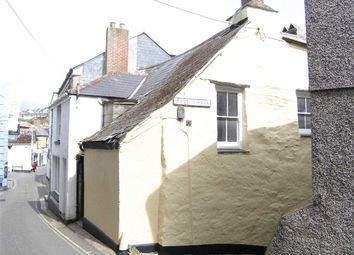Thumbnail 1 bed property for sale in Mevagissey, Cornwall