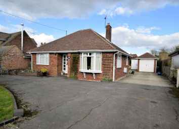 Thumbnail 4 bed detached house for sale in Bridle Path, Woodcote, Reading