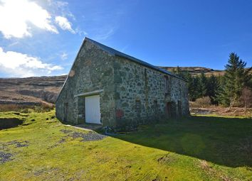 Thumbnail Barn conversion for sale in Corry Barn, Fishnish, Isle Of Mull