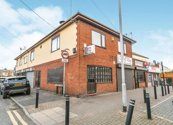 Thumbnail 1 bed flat to rent in Halton View Road, Widnes