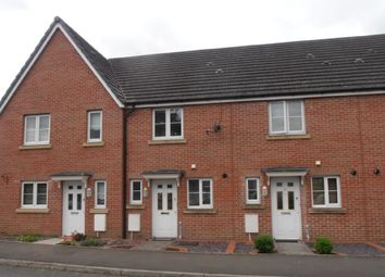Thumbnail 2 bed terraced house for sale in Ashbourn Way, Llanishen, Cardiff