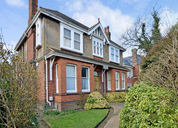 Thumbnail 1 bedroom flat for sale in Langton Road, Worthing, West Sussex