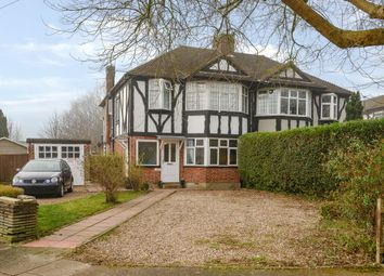 2 bed maisonette for sale in Perth Close, London SW20