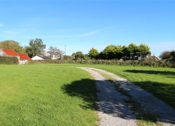 Thumbnail 3 bed farmhouse for sale in Blackwater, Truro