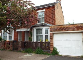 Thumbnail 3 bed property to rent in St. Pauls Road, Bedford
