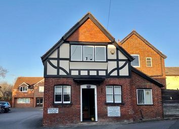Thumbnail Office to let in Sunset Lodge, High Street, Princes Risborough, Bucks