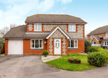 Hemmyng Corner, Warfield, Berkshire RG42. 4 bed detached house for sale