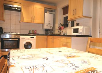Thumbnail 4 bed terraced house to rent in Amesbury Road, Dagenham, Essex