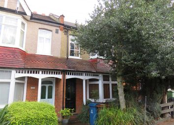 Thumbnail 3 bed end terrace house for sale in Rutland Road, Harrow