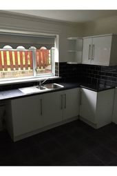 Thumbnail 3 bed terraced house to rent in Griffiths Way, Garndiffaith, Pontypool