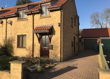 Thumbnail 3 bed semi-detached house for sale in Laurel Close, Burniston, Scarborough