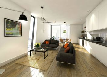Thumbnail 1 bed flat for sale in 14 Albion Street, Manchester, Manchester