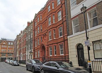 Thumbnail 2 bed flat to rent in Nassau Street, London