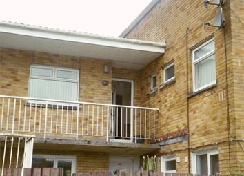 Thumbnail 2 bed flat for sale in Penllyn, Cwmavon, Port Talbot, West Glamorgan.