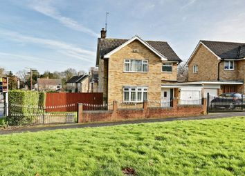 Thumbnail 4 bed detached house for sale in St. Stephens Close, Willerby, Hull