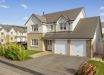 Thumbnail 4 bed property for sale in 102 Easter Langside Drive, Dalkeith