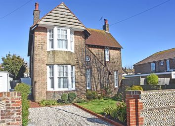 Thumbnail 4 bed detached house for sale in Homefield Road, Broadwater, Worthing
