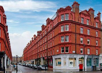 Thumbnail 1 bed flat for sale in Wendover House, Chiltern Street, Marylebone