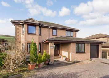 Thumbnail 4 bedroom detached house for sale in Gateside Road, Barrhead, Glasgow, East Renfrewshire