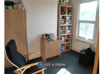 Thumbnail 2 bed end terrace house to rent in Cross Road, Croydon