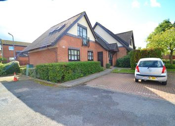 Thumbnail 2 bed flat for sale in The Pines, Anthony Road, Borehamwood