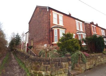Thumbnail 3 bed semi-detached house for sale in Weston Road, Runcorn, Cheshire