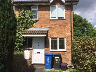 Thumbnail 2 bed terraced house to rent in Penn Road, Datchet, Slough